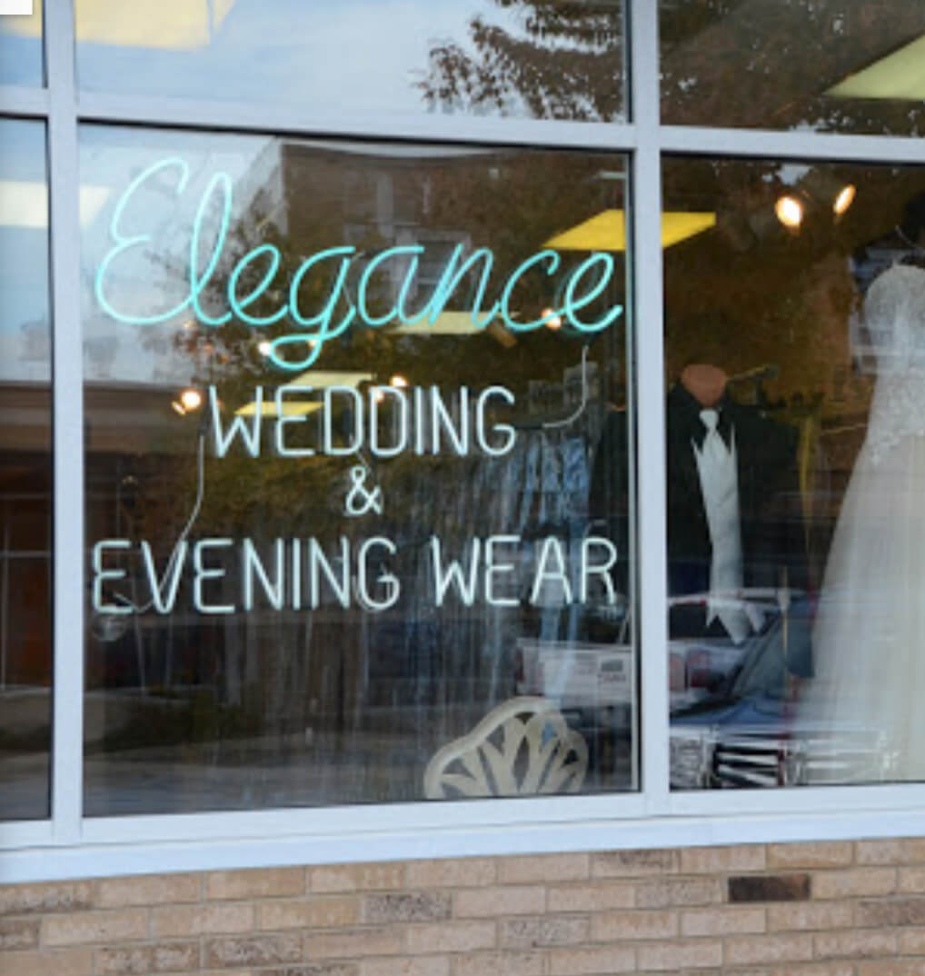 Photo of Elegance Wedding and Evening Wear